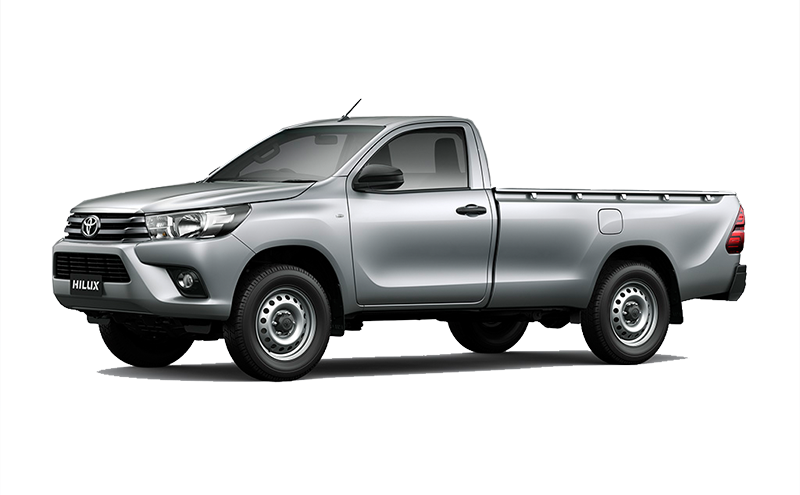 3.0 Country Single Cab 5-MT 4x4